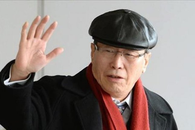 Senior Chinese official Wu Dawei returned to Beijing Thursday. File Photo by Yonhap