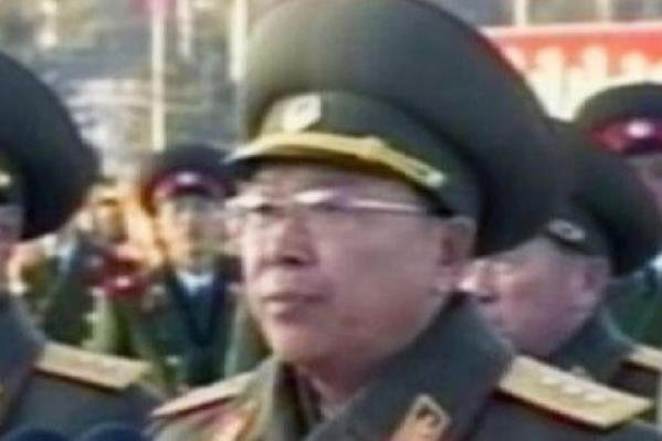 The State Department did not rule out the possibility top North Korean general Ri Yong Gil was executed. File Photo by Yonhap