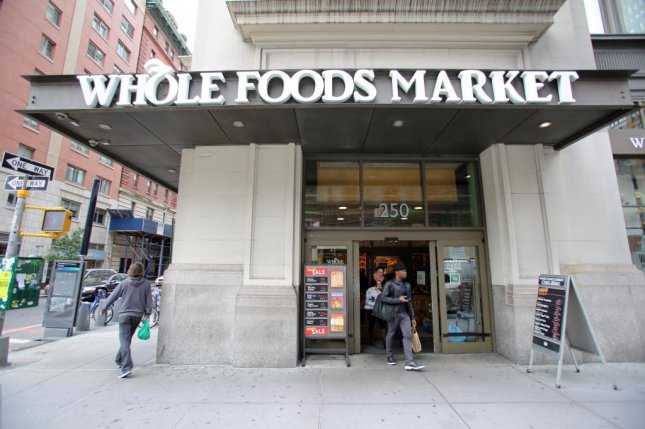 Whole Foods Market announced Wednesday they will stop selling food made by prison labor next year. Photo by Northfoto/Shutterstock