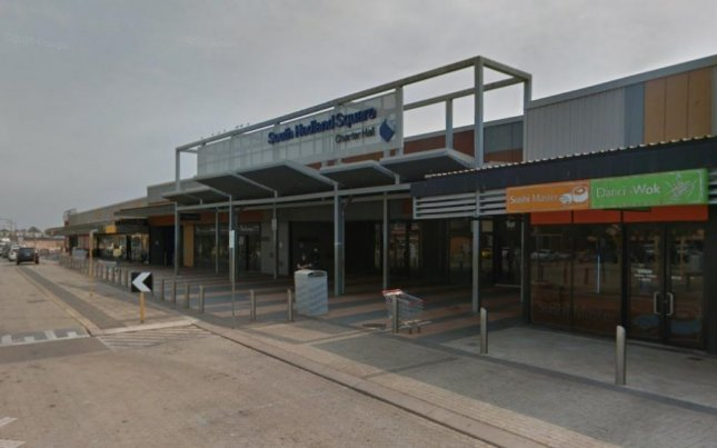 Several people were injured during an attack Friday at theSouth Hedland Square inWestern Australia. Photo courtesy of Google Maps/Website