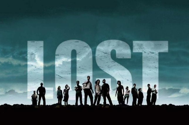 'Lost' promotional shot. (ABC)