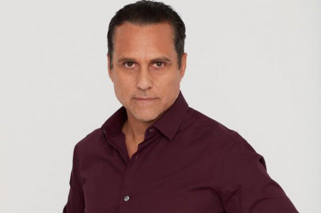 Photo of Maurice Benard, who plays Sonny on General Hospital, courtesy of ABC