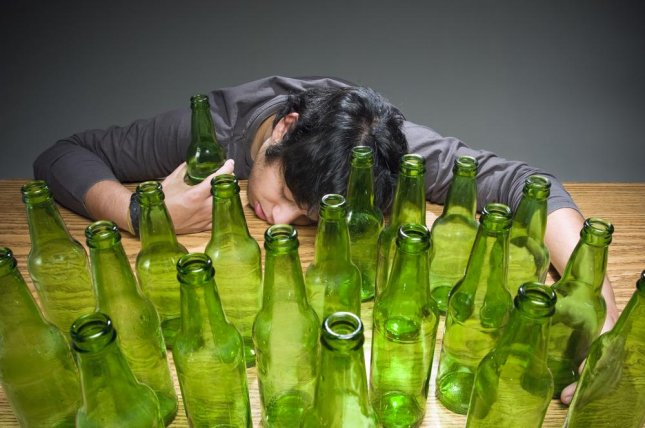 The human version of a gene in mice causing relentless overconsumption of alcohol is linked to schizophrenia and depression. Photo by Guayo Fuentes/Shutterstock