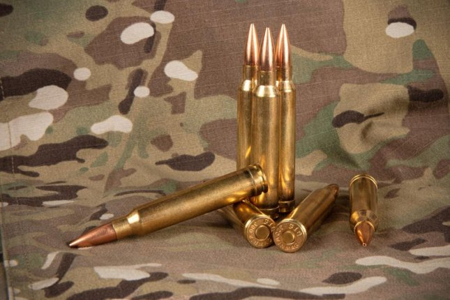 Sig Sauer has inked a $10 million deal to provide ammunition for sniper rifles for the U.S. Army. Photo courtesy of Sig Sauer