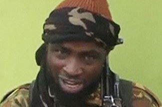 Abubakar Shekau, who took over leadership of Boko Haram after its founder was killed in 2009, recently said he maintains his position as leader in the group despite contradicting claims. The Nigerian Army on Monday said Shekau was fatally wounded in an airstrike conducted last week. Photo courtesy of U.S. Department of Justice