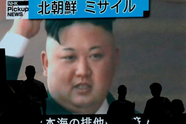 China says it is not responsible for North Korea nuclear crisis