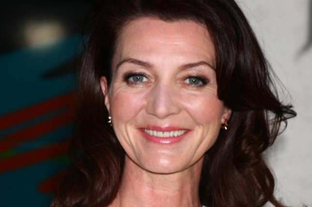 Michelle Fairley at the Season 3 Game of Thrones premiere in 2013. Photo by Helga Esteb/Shutterstock.com The actress will be seen in the historical drama Rebellion in 2016.
