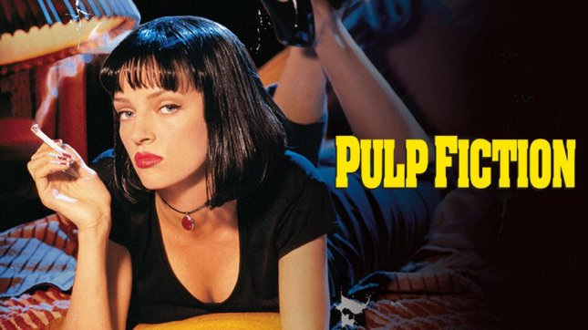 Pulp Fiction is coming to Netflix in September. Photo courtesy of Netflix