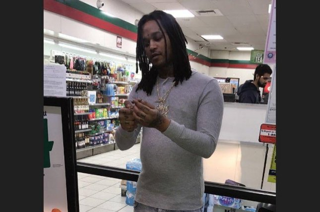 Rapper Fredo Santana found dead at 27