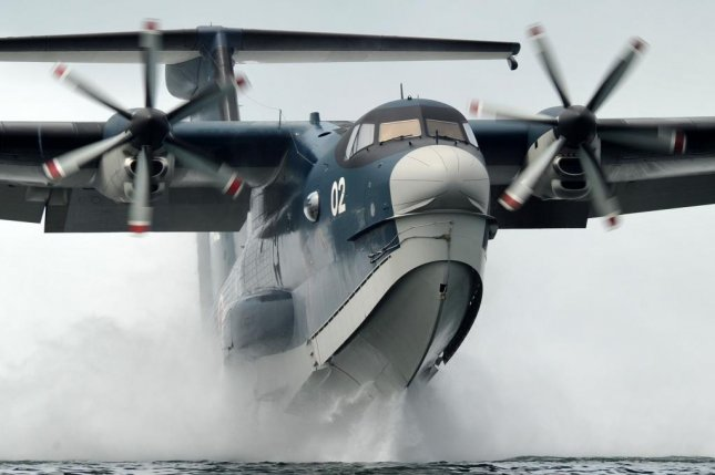 Japan To Deliver 12 Amphibious Aircraft To Indian Navy Upi