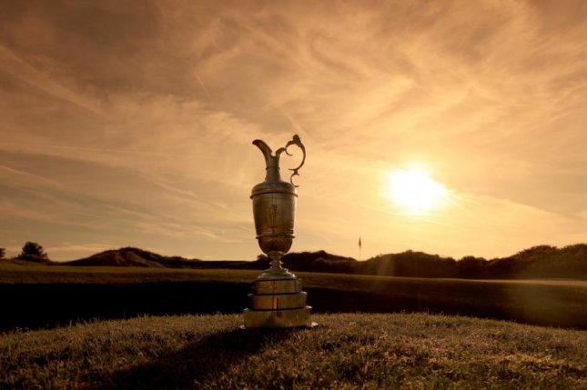 The 146th Open Championship at Royal Birkdale Golf Club in Southport, England, begins on Thursday and runs through Sunday. Photo courtesy of The Golf Channel/Twitter