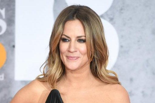 Caroline Flack, the host of Britain's Love Island, will not be returning for Season 6 of the reality television series. Photo by Facundo Arrizabalaga/EPA