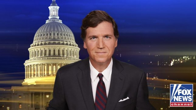 Episodes of Tucker Carlson Tonight will soon be streaming on Fox Nation a day after they air on Fox News Channel. Photo courtesy of Fox