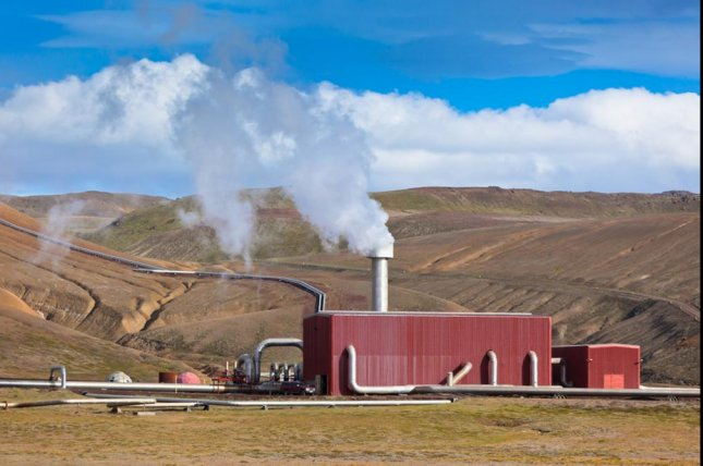 Indonesia gets multilateral support to help build a geothermal energy plant, a unique power source for the former member of OPEC. Photo courtesy of the International Energy Agency.