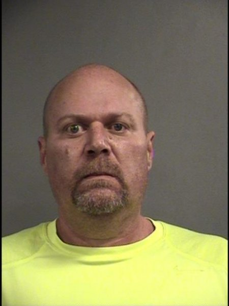 Gregory Bush, 51, has pleaded not guilty to federal hate crimes and state murder charges for the shooting deaths of two people at a Kentucky Kroger store in October. File Photo courtesy Louisville Department of Corrections