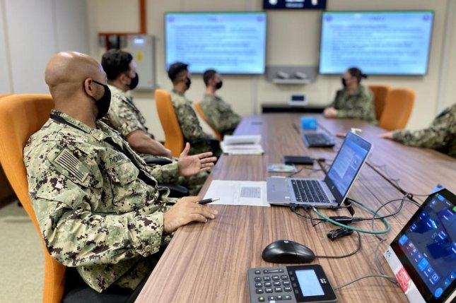 U.S. military branches gather data, conduct training on extremism