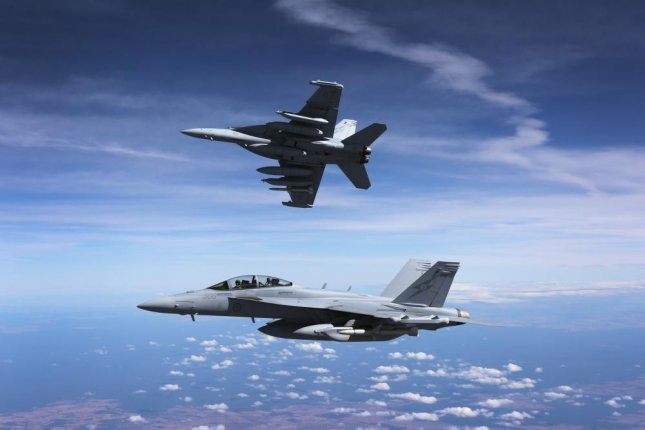 Australia has received the remaining EA-18G Growlers it ordered from the United States, the nation's Ministry of Defense reported on Friday. Photo courtesy of the Australian Ministry of Defense