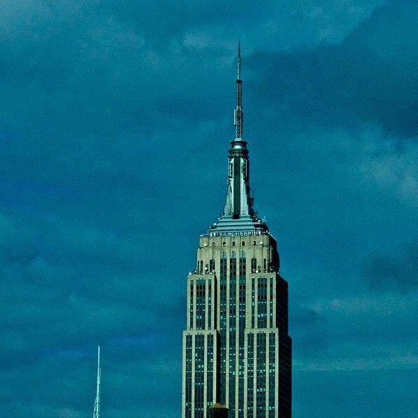 Empire State Building, New York, NY. (CC/Noah Sheridan)