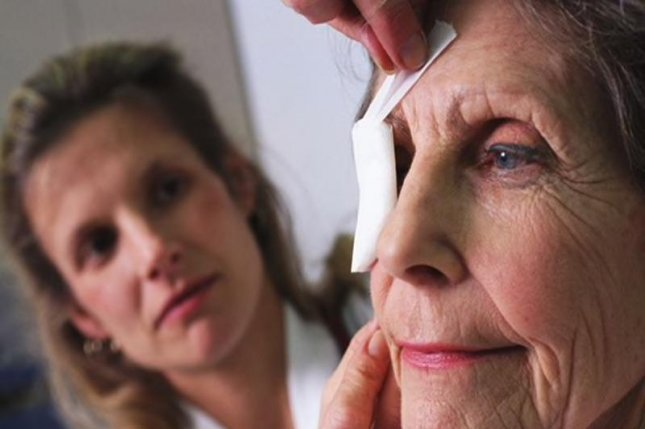 Opioid prescriptions tripled during the study period across all of the eye procedures in the study.Photo courtesy of HealthDay News