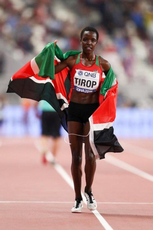Kenyan Olympian Agnes Tirop found stabbed to death