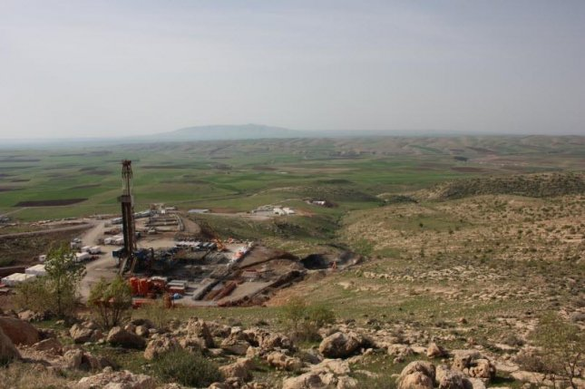 Kurdish government moves forward with pledge to make regular payments to oil companies working in the region and struggling through the weak crude oil market. Photo courtesy of Gulf Keystone Petroleum.