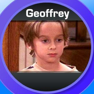 Image of Sawyer Sweeten when he was a child star on the sitcom Everybody Loves Raymond, courtesy of the classic show's official website