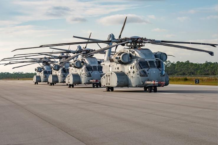 Lockheed teams up for German helicopter bid