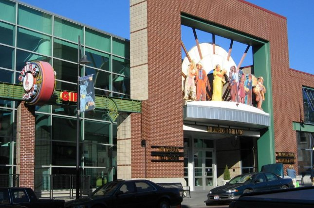 The Negro Leagues Baseball Museum first opened in 1991 before moving to its current facility in 1997 in Kansas City, Mo. Photo courtesy of Wikimedia Commons