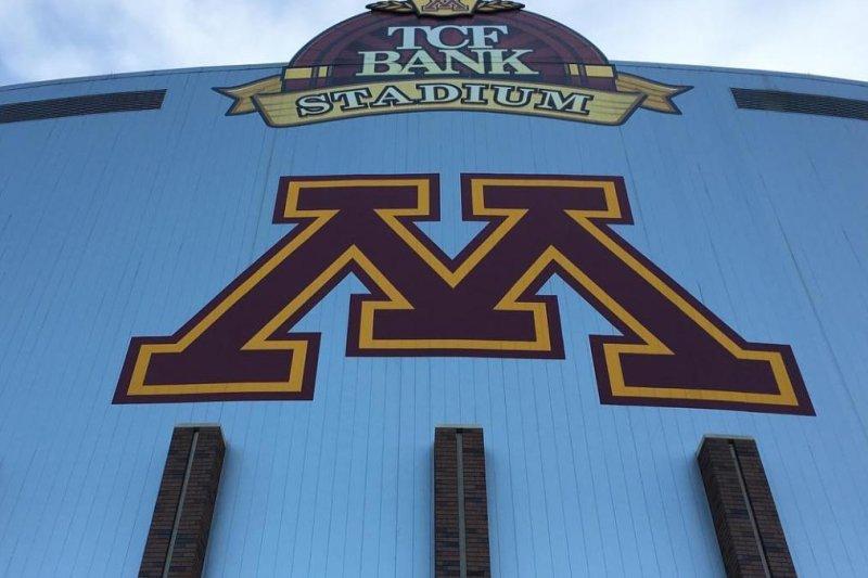 The University of Minnesota's TCF Bank Stadium. (Gopher Football/Instagram)