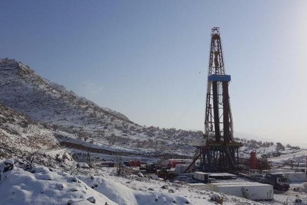 Kurdish oil and gas producer Genel Energy said its expecting positive trends from last year to carry over into 2018. Photo courtesy of Genel Energy.