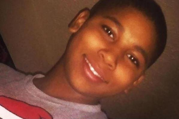 Tamir Rice, 12, was shot and killed on Nov. 22, 2014, after a concerned citizen called 911 to report seeing the boy carrying what appeared to be a handgun near a Cleveland area recreation center. One of the police officers who responded said he shot the boy, believing his pellet gun was a real firearm. Monday, a Cleveland grand jury declined to bring state charges against the officer and his partner. Photo courtesy Rice Family/UPI