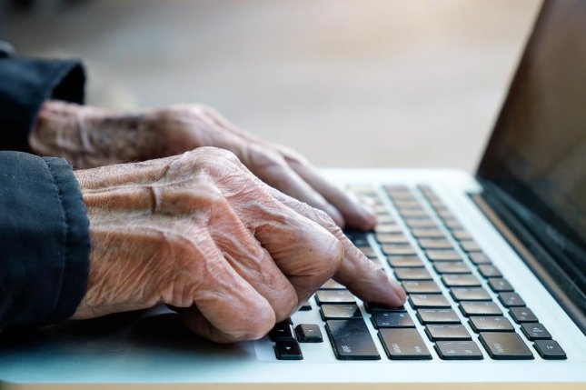 Researchers found the long-term benefits of cognitive training using a progressively more difficult computer game cut the risk for dementia or cognitive decline by one-third over ten years. Photo by mrmohock/Shutterstock