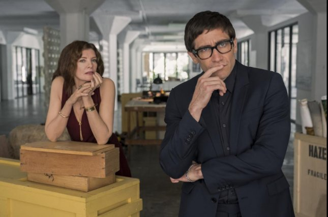 Velvet Buzzsaw starring Jake Gyllenhaal is coming to Netflix in February. Photo courtesy of Netflix