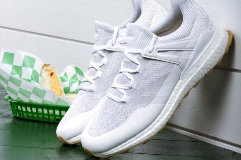 Cheesy Tennis Shoes