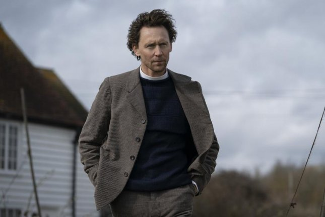 Tom Hiddleston will star in the Apple TV+ series The Essex Serpent. Photo courtesy of Apple