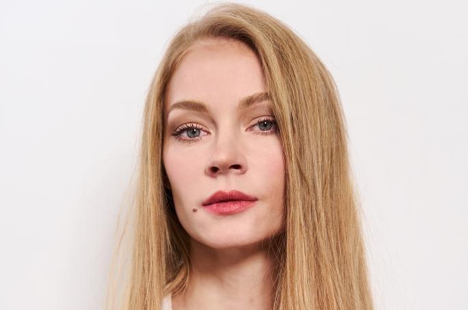 Svetlana Khodchenkova will star in Anna K, a Russian series based on Leo Tolstoy's novel Anna Karenina. Photo courtesy of Netflix