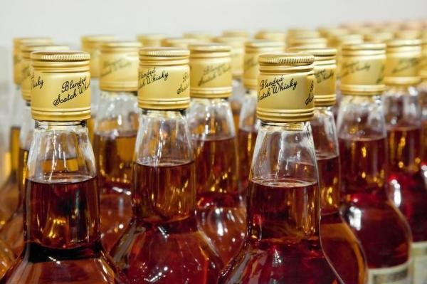 North Korean diplomats in Pakistan were apprehended in late April for importing alcohol that far surpassed quotas. Photo by Lev Radin/Shutterstock
