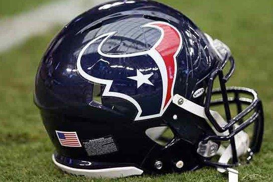 Photo courtesy of the Houston Texans/Twitter