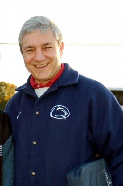 After serving two months in prison, Graham Spanier must serve two months of house arrest.File Photo by PSUMark2006/Wikimedia