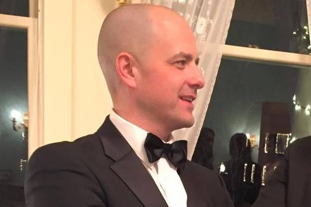 Evan McMullin, a former CIA officer and Republican congressional aide, announced an independent presidential run this week. Now, a new super PAC Stand Up America, has emerged to support his candidacy. Photo courtesy Evan McMullin