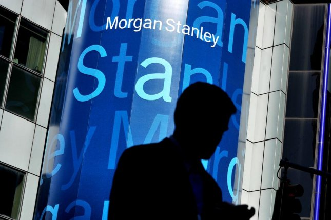 Morgan Stanley Spending 900m On Largest Buy Since
