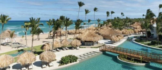 Leyla Cox died at the Excellence resort in Punta Cana, Dominican Republic. File Photo courtesy of Excellence resorts
