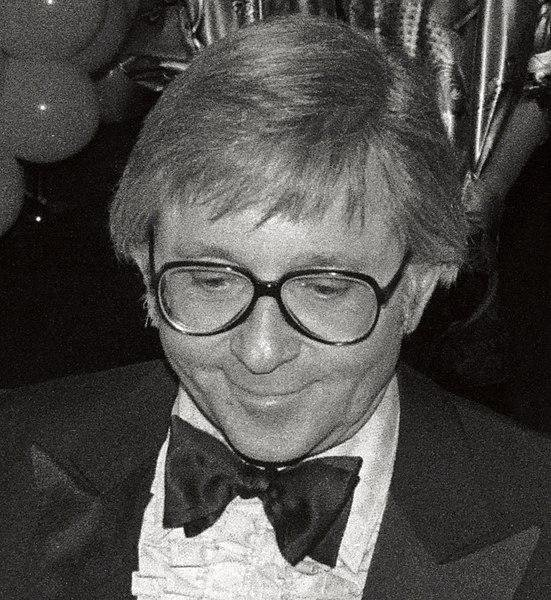 Comedian Arte Johnson died of heart failure in California on Wednesday, his family said. Photo courtesy Alan Light/Wikimedia Commons