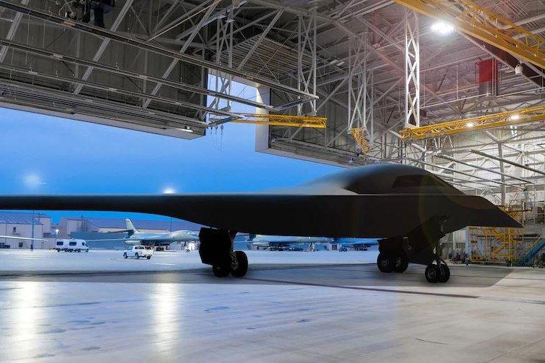 https://cdnph.upi.com/svc/sv/i/7641611173361/2021/1/16111737844565/B-21-Raider-stealth-bomber-to-fly-in-2022-Air-Force-says.jpg