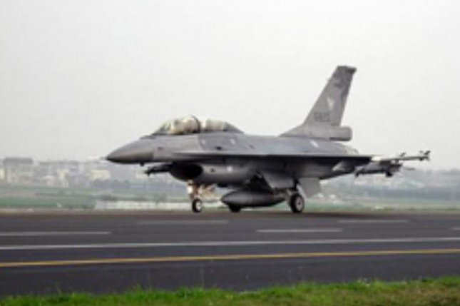 A report by Taiwan's Defense Ministry on Wednesday calls for closer military ties between Taiwan and its allies. It follows Taiwan's purchase, in August of 66 F-16 fighter planes from the United States. Photo courtesy of Republic of China Air Force