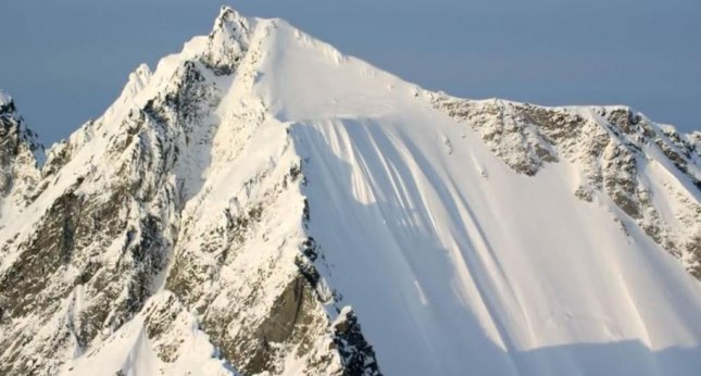 Teton Gravity Research released video of professional skier Ian McIntosh surviving a 1,600-foot fall from the Necola mountains in Alaska.The fall took place while the 24-year-old was filming footage for the upcoming winter extreme sports film Paradise Waits. Photo by Teton Gravity Research/Paradise Waits/YouTube
