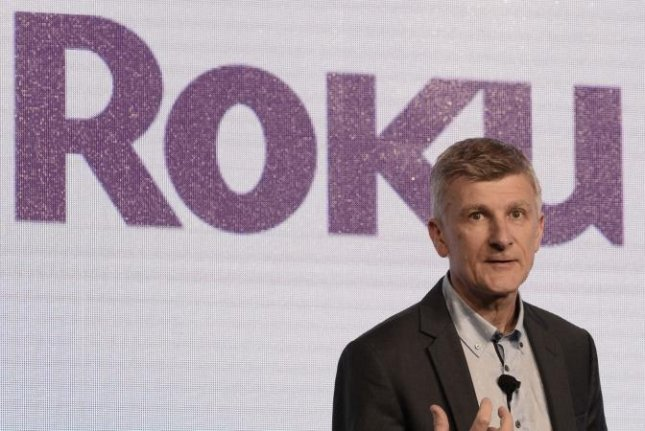 Roku spikes more than 10 percent on opening day of trading