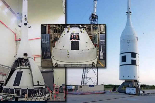 NASA to test new capsule abort system in Florida