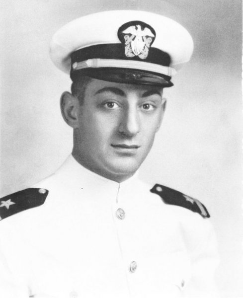 Construction began on Friday on a U.S. Navy ship to be named after slain gay rights leader Harvey Milk, who was a Navy ensign during the Korean war. Photo courtesy of U.S. Navy