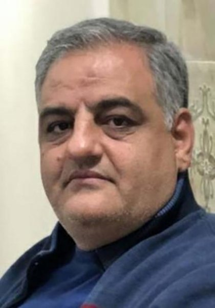 Alireza Shahvaroghi Farahani has been accused by federal prosecutors of managing a network of sources for Iranian intelligence. Photo courtesy of FBI/Website